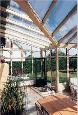 viktorianischer wintergarten individuelle viktorianische. Black Bedroom Furniture Sets. Home Design Ideas