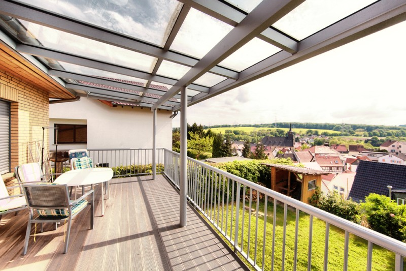 Balkonüberdachungen balkonüberdachungen ii