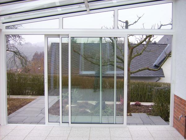 alu wintergarten wintergarten wintergartenspezialist f r. Black Bedroom Furniture Sets. Home Design Ideas